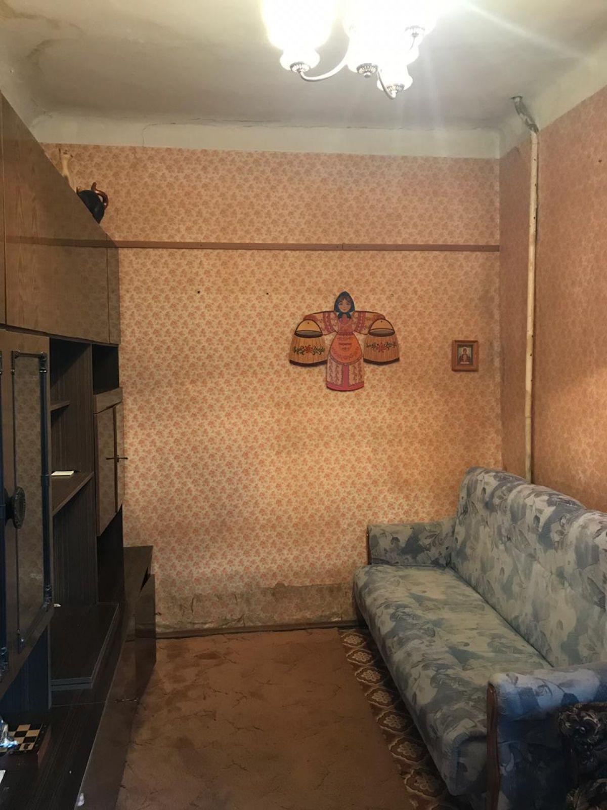 Квартира в аренду по адресу Россия, Московская область, Павлово-Посадский р-н, Павловский Посад, Тихонова ул, 93