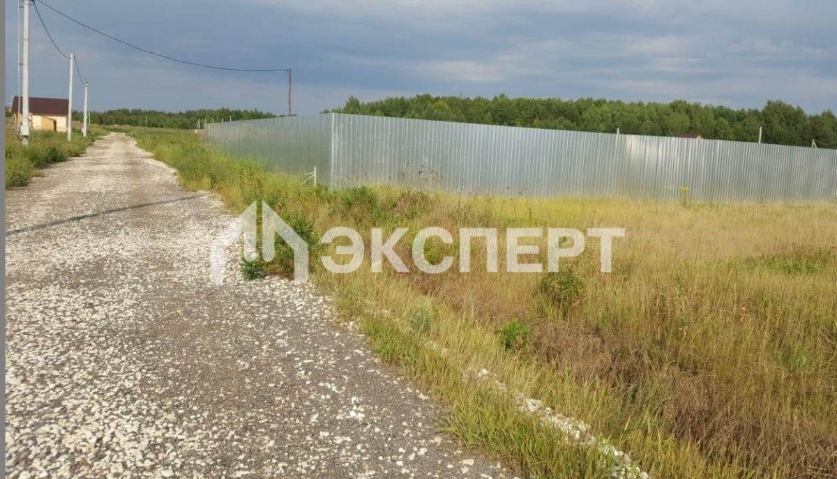 Участок на продажу по адресу Россия, Московская область, Павлово-Посадский р-н, Назарьево