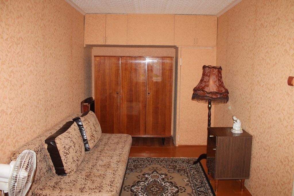 Квартира в аренду по адресу Россия, Московская область, Павлово-Посадский р-н, Павловский Посад, Южная ул, 33